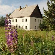 Horská chata KRUŠNOHORKA Kovářská