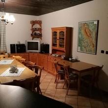 Chata U Zámků Čenkovice 1143530887