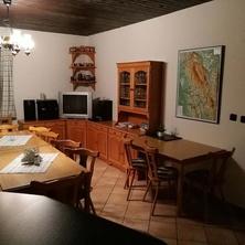 Chata U Zámků - Čenkovice