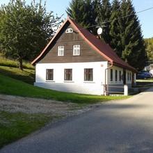 Penzion Prkenný Důl 28 Žacléř 1143532085