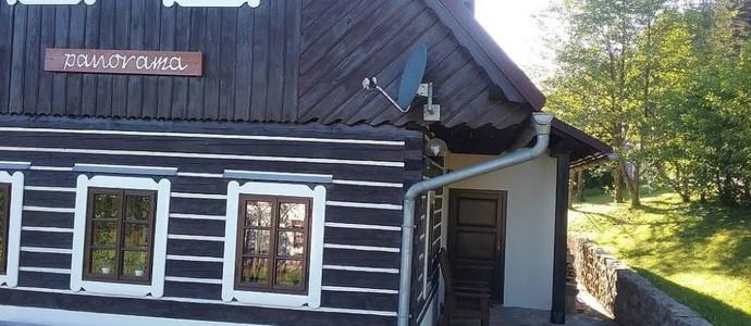 Roubenka Panorama Vidochov 1143532141