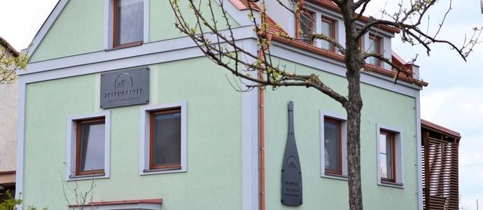 ZELENÝ SKLEP Dolní Dunajovice