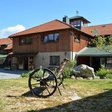 Ekofarma Horní Chrášťany - Lhenice