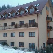 Horský apartmán Jeseníky Lipová-lázně