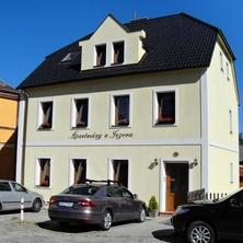 Apartmány U Jezera - Frymburk