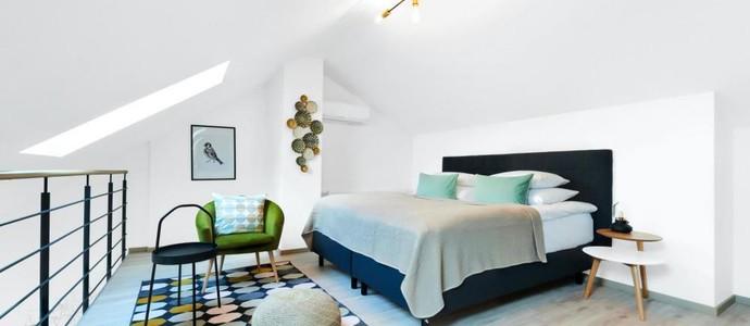 Honest Apartments Praha