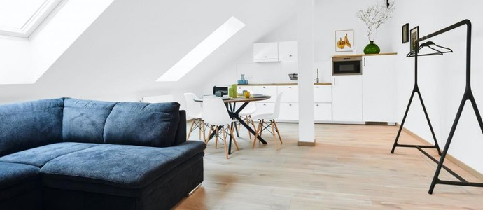 Honest Apartments Praha 1143635437