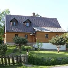 Chata Josef Jetřichovice