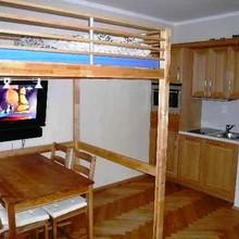 Apartmán Javor Pec pod Sněžkou