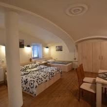 Apartmány pod Klášterem Kladruby 1143970485