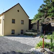 Apartmány pod Klášterem Kladruby