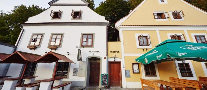 Vltavská pohádka Český Krumlov 1147453987