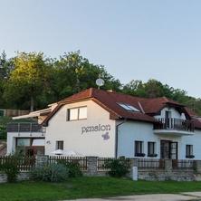 Pension Fialka - Český Krumlov