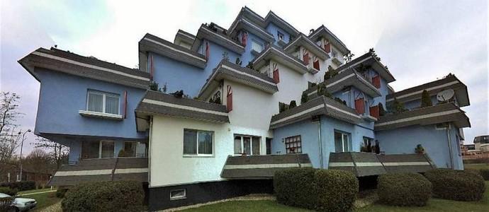 Apartmán Okružní Olomouc