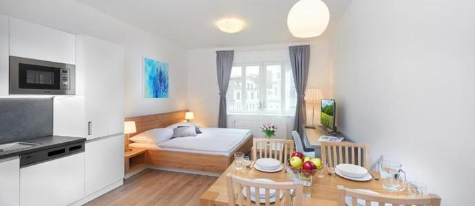 DownTown Suites Bělohorská Praha 1144545001