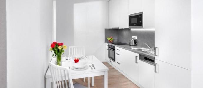City West Apartments Praha 1144545099