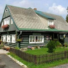 Penzion u Paseků - Harrachov