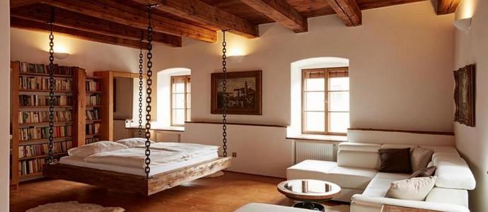 Apartmány Krumlovský mlýn Český Krumlov 1151681673