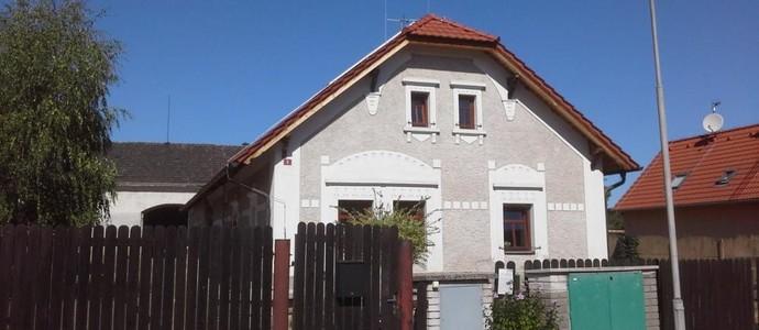Apartman Písková Lhota 8 Krnsko
