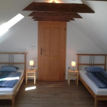 Apartman Písková Lhota 8 - Krnsko