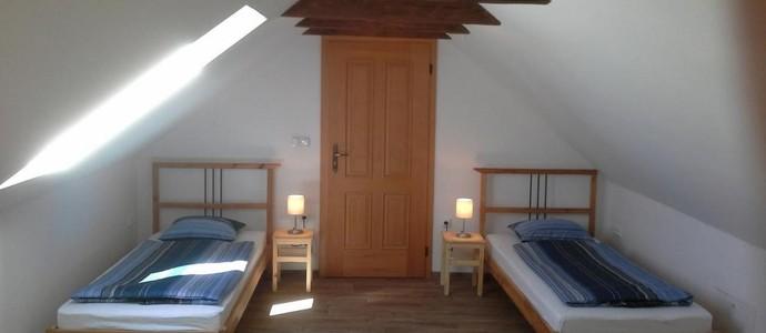 Apartman Písková Lhota 8 Krnsko 1145712017