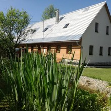 Chata Rudík Liberec