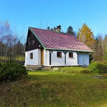 Chata u Potůčku Bedřichov