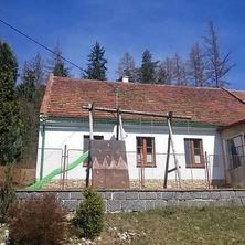 Chalupa na samotě v Pošumaví - Nalžovské Hory