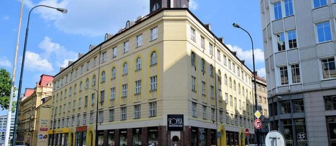 Florenc Apartments Praha