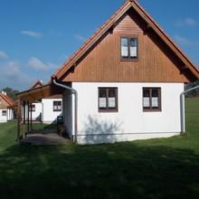 Apartmány Jestřábí Černá v Pošumaví 1144254559