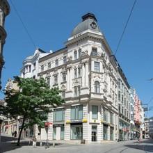 Masarykova N°30 Brno