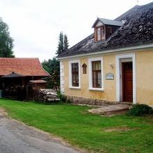 Apartmán Bolechov Želiv