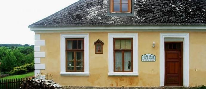 Apartmán Bolechov Želiv 1144324723