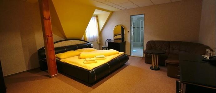 Hotel Kilián Loučovice 1144324983
