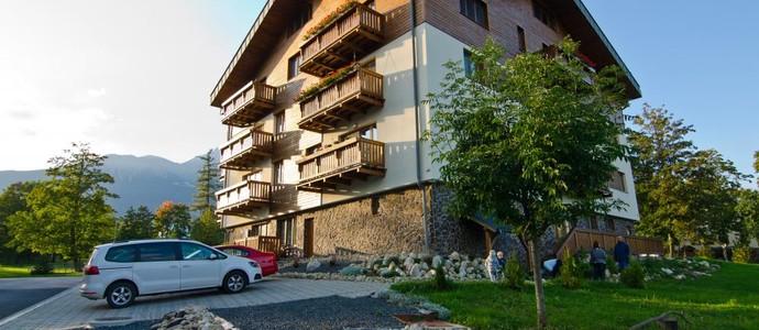 Apartmán Borievka Tatranská Lomnica 1147487119