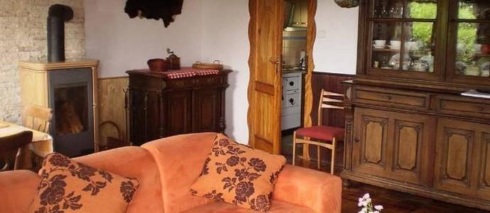Chata Lipno Lipno nad Vltavou 1144325505