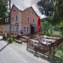 Jako doma - Albrechtice v Jizerských horách