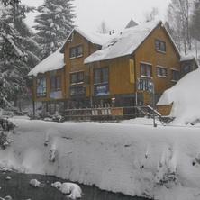 Penzion u Bláhů - Pec pod Sněžkou
