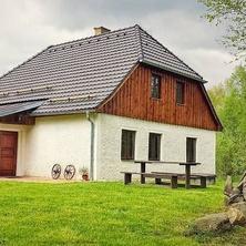Chalupa u Jezerního potoka - Nová Pec