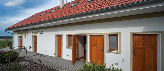 Penzion Blanský les Dubné 1145126355