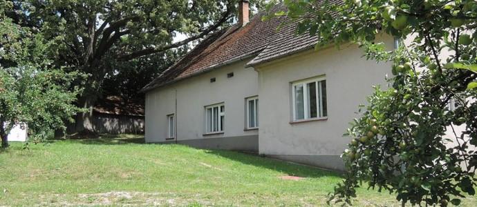 Chalupa Na Bidýlku Jindřichův Hradec 1144701805