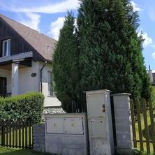 Rekreační dům u Lipna - Černá v Pošumaví