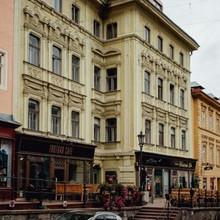 Boutique Apartments Banská Štiavnica