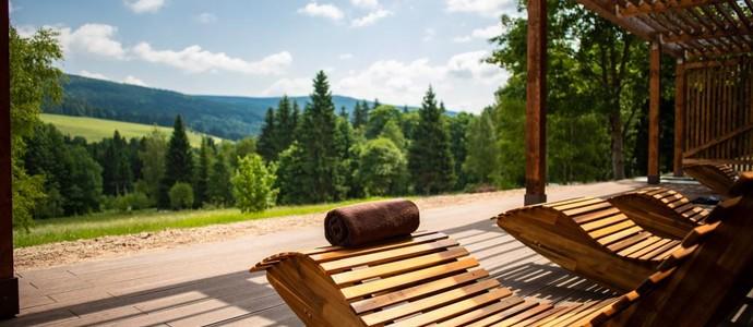 Amenity Hotel & Resort Orlické hory Deštné v Orlických horách 1149195665