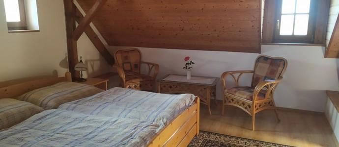 Ubytování v soukromí Libořezy Stříbřec 1144704453