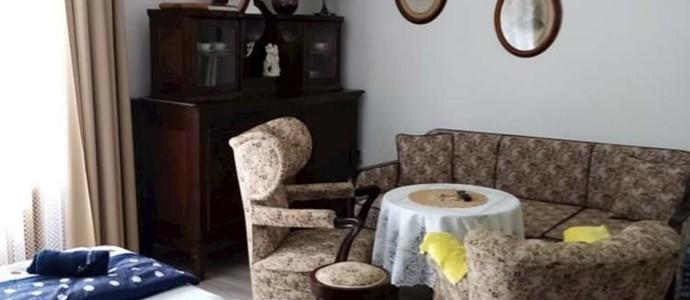 Modrý apartmán ve Vile Adámek Rožnov pod Radhoštěm 1150363779