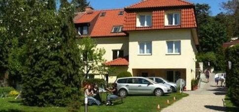 Camp-Penzion Dana Troja Praha