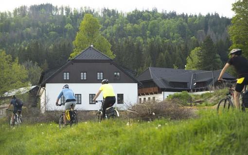 Romantický pobyt-Dvůr Lískový vrch 1154009107