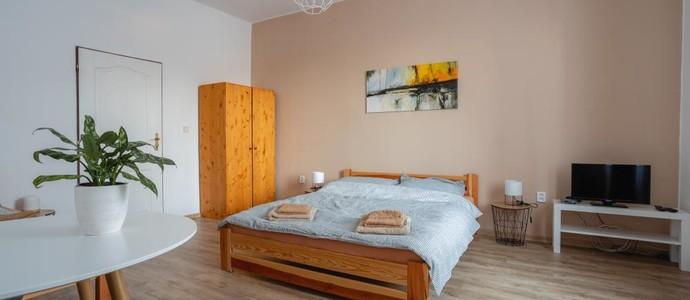 Penzion De Monte Horní Planá 1146915055