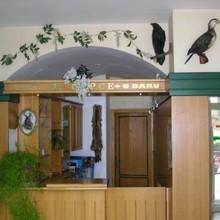 Hotel COLCHI Uničov